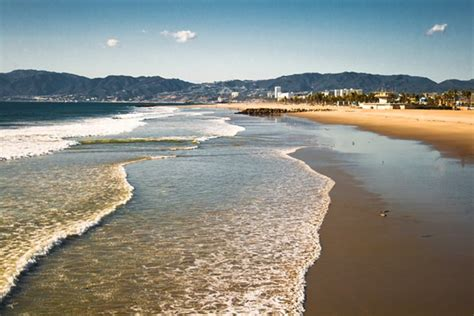 friendly beaches los angeles image gallery los angeles california beaches