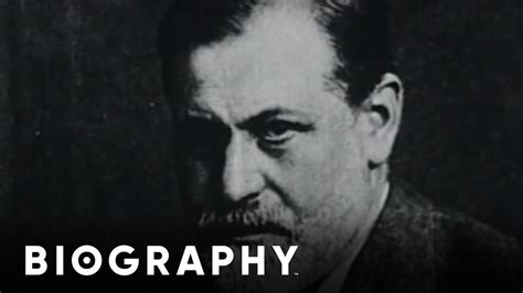 biography youtube biography sigmund freud look within youtube
