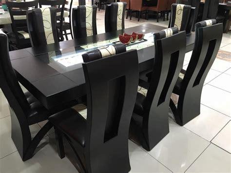 comedores minimalistas modernos comedor moderno minimalista 8 sillas comedores 19 580