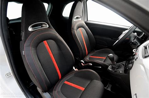 abarth 500 front seats photo 60 95