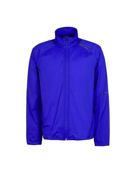 porsche design jacket adidas porsche design sport by adidas jacket in blue for men