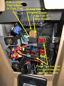 mazda mx 5 miata questions cannot find the interior fusebox for a 1993 na i looked
