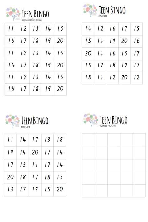 free printable math card games math bingo worksheets printable free blank printable