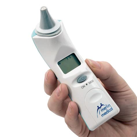 Jual Ear Thermometer Digital merlin th809 tympanic thermometer available to buy at williams supplies
