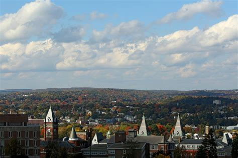 Of Worcester Mba by Worcester And New College Of The Holy Cross