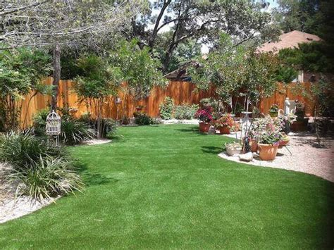 Backyard San Antonio by San Antonio Landscaping Design Hill Horticulture