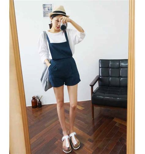 Baju Setelan Wanita Fashion Korea 2 setelan baju celana simple 2016 myrosefashion
