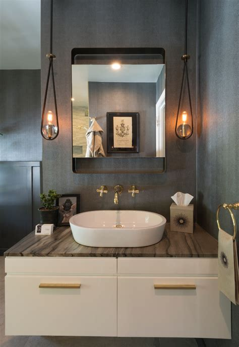 Powder Room Light Fixtures Bright Quoizel In Dining Room Transitional With Cage Chandelier Next To Picture Lighting