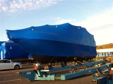 boat shrink wrap wisconsin marine shrink wrap service boat shrink wrapping