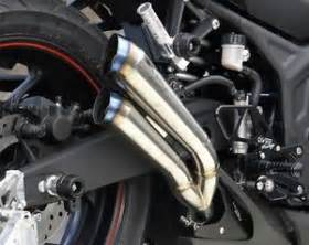 R3 Exhaust System For Sale Yamaha Yzf R3 Slip On Exhaust Racing Titanium