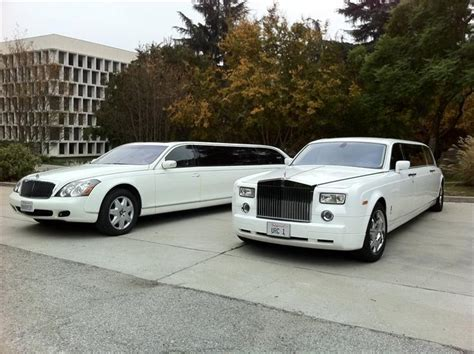 Maybach Limousine by Maybach Limousine Los Angeles Ca Urc Limousine