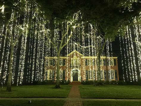 lights in houston where to see lights in houston clumsy crafter