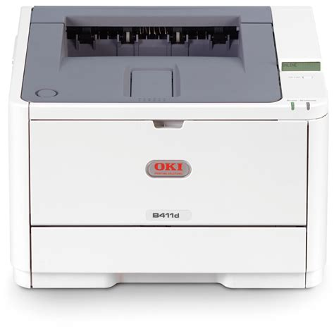 Printer Oki oki b411dn a4 mono led laser printer 01282302