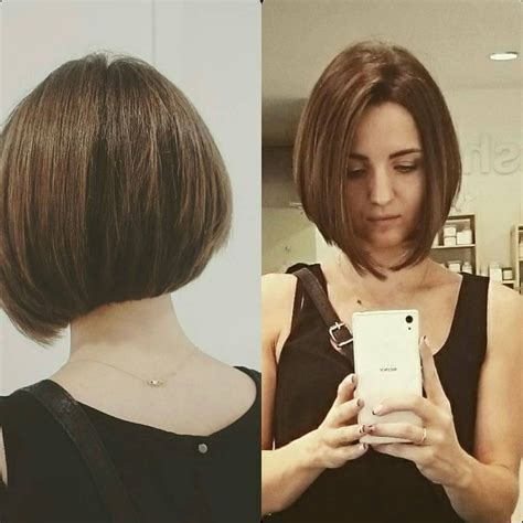 how to cut an angled bob haircut yourself 163 best images about bob on pinterest aline bob bobs