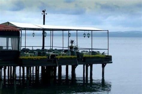 la terrazza sul lago bracciano vacanze quasi in citt 224 i migliori ristoranti sul lago di