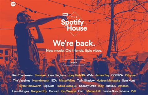 spotify house the spotify house unmatched style