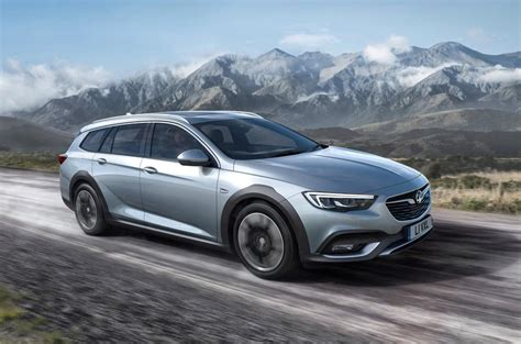 lincoln tech ct vauxhall insignia country tourer to use ford focus rs
