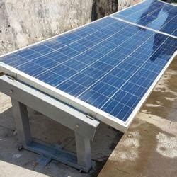 Solar Panels Highway 321 - solar panel mounting structure solar panel structure