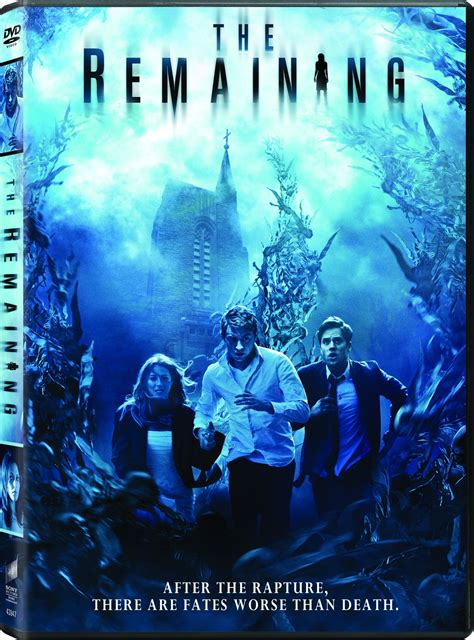 The Remaining the remaining dvd release date january 27 2015