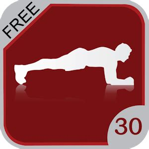 30 day plank challenge free android apps on play