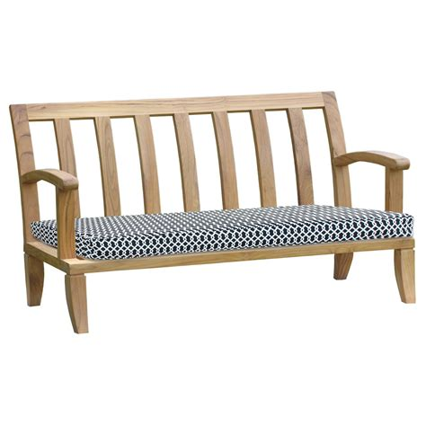 outdoor cushions bench outdoor bench seat cushions nz home design ideas