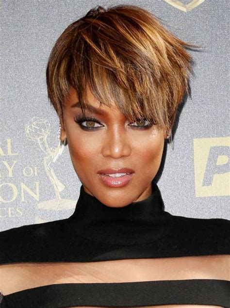 hair styles for strong feature 11 short hairstyle designs for black women ideas