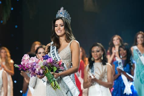 miss universe 2014 miss universe 2014 colombia s paulina vega wins the crown