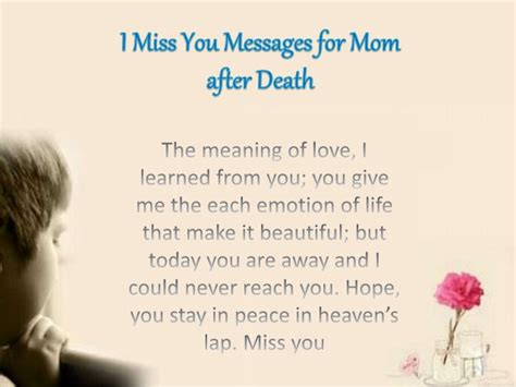 i miss you text messages missing you quotes for