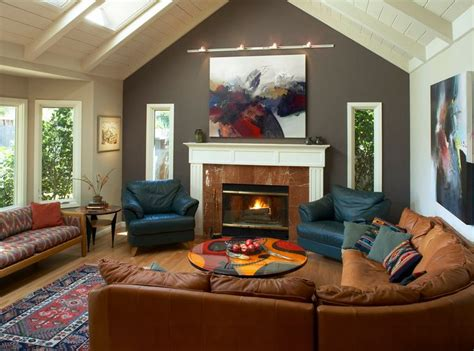 living room accent wall colors dare to be different 20 unforgettable accent walls