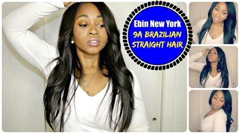 best bss hair weave ebin new york 9a brazilian straight hair the best bss