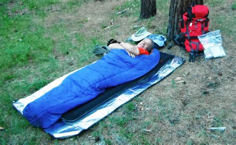 choose the best sleeping pad for cing or backpacking