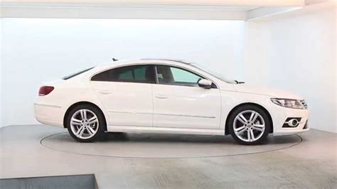 white volkswagen passat save 163 7 470 on a volkswagen passat cc white