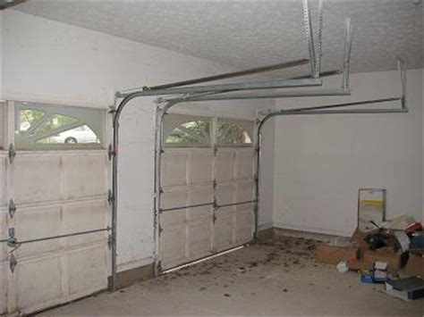 Converting 2 Garage Doors Into 1 by Convert 2 Garage Doors Into One