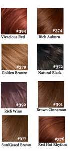 lovely hair color chart softsheen carson dark and lovely permanent hair color