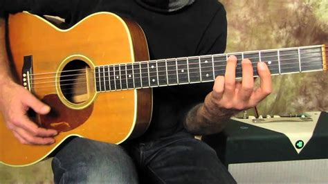 tutorial guitar blues blues guitar lessons stormy monday style blues
