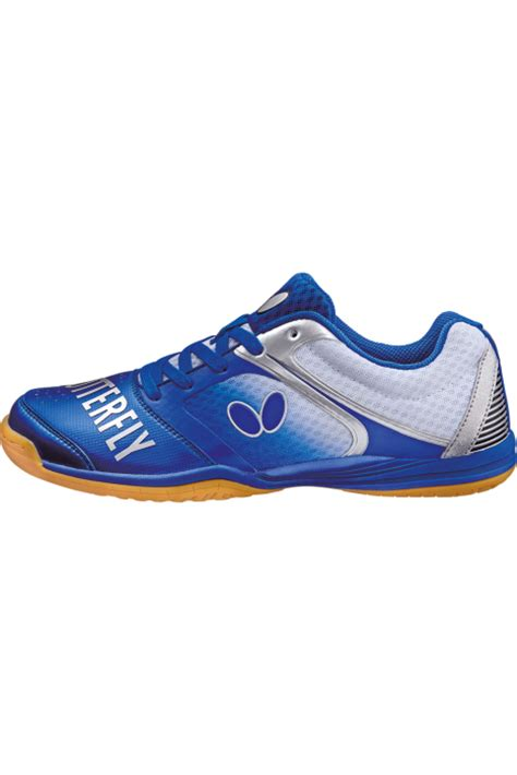 Butterfly Table Tennis Shoes by Butterfly Lezoline Groovy Table Tennis Shoes Footwear