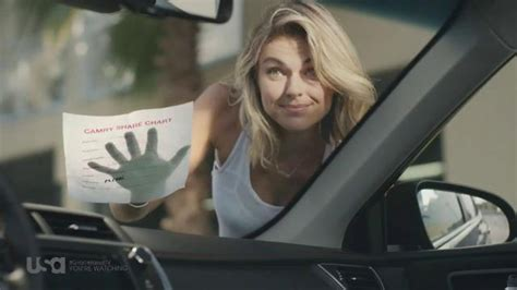 toyota camry commercial actress drummer who is the actor in the toyota camry commercial autos post