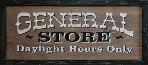 western home decor rustic old west style signs old western general store wild west signs n decor