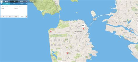san francisco microclimate map using arduino s mkr1000 to track san francisco