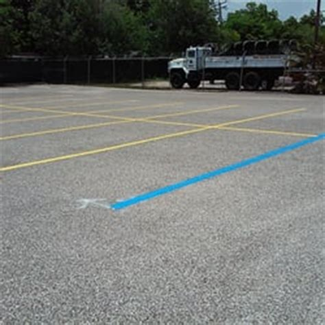 t8 ls home depot parking lot painting accumark parking lot painting