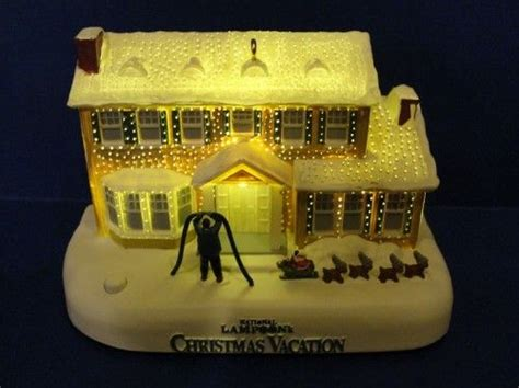 28 best christmas vacation house ornament new in box