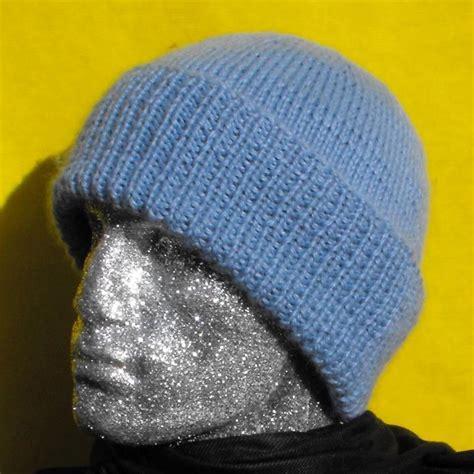 knitting pattern chunky hat chunky beanie hat by madmonkeyknits craftsy