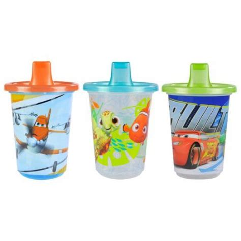 Tomy The Years Take Toss Snack Cups 133ml 6pcs the years disney take toss sippy 10 ounce 3 pack pixar walmart