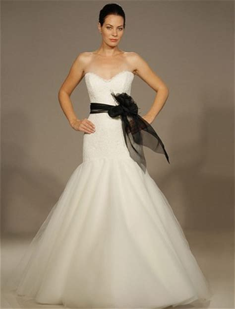 Ramora Dress are any brides wearing a splash of black on there wedding
