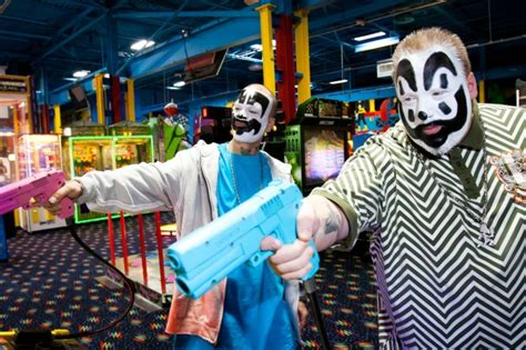 Icp Backyard by Clown Posse Prepare For Battle With The Fbi In