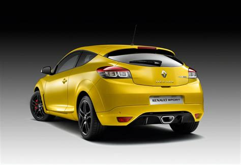 Renault Megane 03 Renault Megane R S Technical Details History Photos On