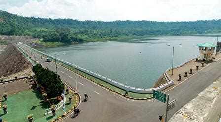 Air Mancur Menari Murah Meriah 13 tempat wisata di purwakarta yang wajib dikunjungi
