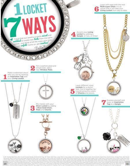 Can You Buy Origami Owl In Stores - can you buy origami owl in stores 1 locket 7 different