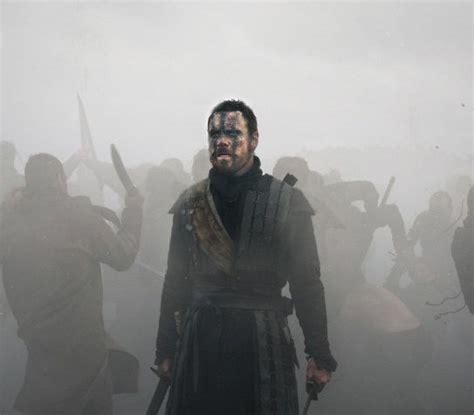 macbeth nella nebbia testo macbeth al cinema medioevo di sangue teatro e critica