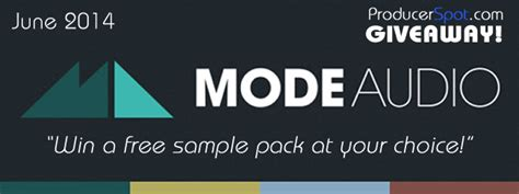 Audiobook Giveaway - mode audio exclusive giveaway choose your pack